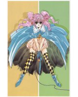 BUY NEW clamp - 120231 Premium Anime Print Poster