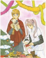 BUY NEW clamp - 120232 Premium Anime Print Poster