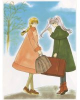 BUY NEW clamp - 120234 Premium Anime Print Poster