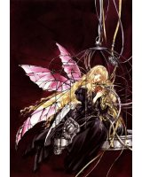BUY NEW clamp - 121570 Premium Anime Print Poster