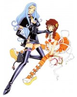 BUY NEW clamp - 121571 Premium Anime Print Poster