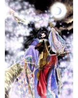 BUY NEW clamp - 121572 Premium Anime Print Poster