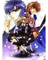 BUY NEW clamp - 131792 Premium Anime Print Poster