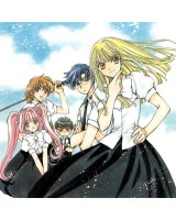 BUY NEW clamp - 131796 Premium Anime Print Poster