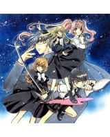 BUY NEW clamp - 131797 Premium Anime Print Poster