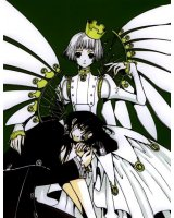 BUY NEW clamp - 147151 Premium Anime Print Poster