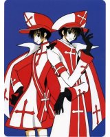 BUY NEW clamp - 147663 Premium Anime Print Poster