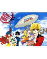 BUY NEW clamp campus detectives - 130882 Premium Anime Print Poster