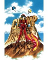 BUY NEW clamp campus detectives - 130884 Premium Anime Print Poster