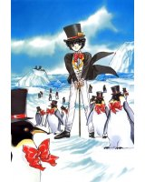BUY NEW clamp campus detectives - 130885 Premium Anime Print Poster