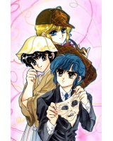 BUY NEW clamp campus detectives - 130887 Premium Anime Print Poster