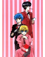 BUY NEW clamp campus detectives - 130892 Premium Anime Print Poster