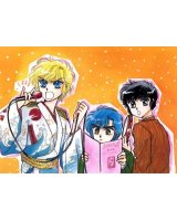 BUY NEW clamp campus detectives - 130895 Premium Anime Print Poster