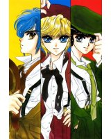 BUY NEW clamp campus detectives - 130897 Premium Anime Print Poster