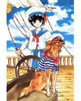 BUY NEW clamp campus detectives - 130899 Premium Anime Print Poster