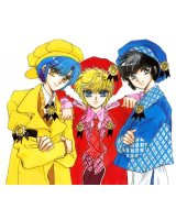 BUY NEW clamp campus detectives - 130907 Premium Anime Print Poster