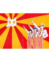 BUY NEW clamp campus detectives - 130910 Premium Anime Print Poster