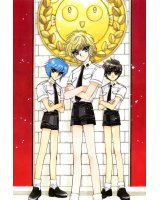 BUY NEW clamp campus detectives - 130911 Premium Anime Print Poster
