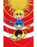BUY NEW clamp campus detectives - 130912 Premium Anime Print Poster