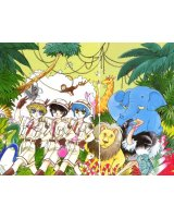 BUY NEW clamp campus detectives - 130923 Premium Anime Print Poster