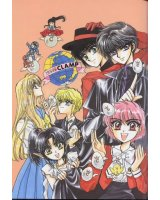 BUY NEW clamp in wonderland - 105595 Premium Anime Print Poster