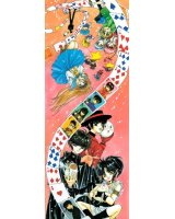 BUY NEW clamp in wonderland - 115753 Premium Anime Print Poster