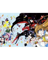 BUY NEW clamp in wonderland - 118427 Premium Anime Print Poster