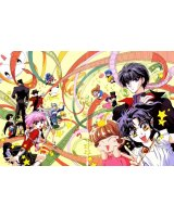 BUY NEW clamp in wonderland - 118428 Premium Anime Print Poster