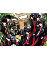 BUY NEW clamp in wonderland - 118429 Premium Anime Print Poster
