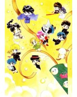 BUY NEW clamp in wonderland - 121565 Premium Anime Print Poster