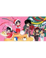 BUY NEW clamp in wonderland - 121567 Premium Anime Print Poster