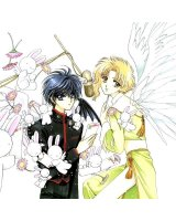 BUY NEW clamp in wonderland - 131843 Premium Anime Print Poster
