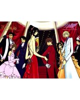 BUY NEW clamp in wonderland - 132625 Premium Anime Print Poster