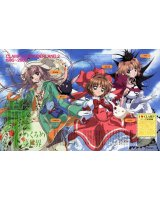 BUY NEW clamp in wonderland - 144907 Premium Anime Print Poster
