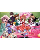BUY NEW clamp in wonderland - 148712 Premium Anime Print Poster