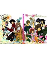 BUY NEW clamp in wonderland - 150797 Premium Anime Print Poster