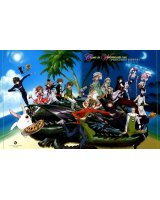 BUY NEW clamp in wonderland - 150799 Premium Anime Print Poster