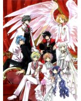 BUY NEW clamp in wonderland - 164767 Premium Anime Print Poster