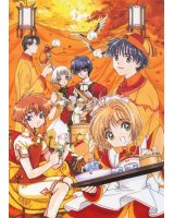 BUY NEW clamp in wonderland - 26922 Premium Anime Print Poster