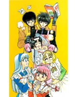 BUY NEW clamp in wonderland - 99136 Premium Anime Print Poster