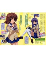 BUY NEW clannad - 125748 Premium Anime Print Poster