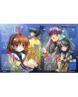 BUY NEW clannad - 129718 Premium Anime Print Poster