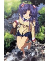 BUY NEW clannad - 136299 Premium Anime Print Poster