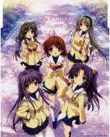 BUY NEW clannad - 137550 Premium Anime Print Poster