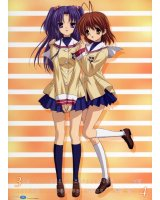 BUY NEW clannad - 152786 Premium Anime Print Poster