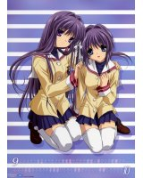 BUY NEW clannad - 152788 Premium Anime Print Poster
