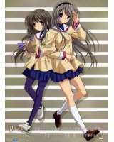 BUY NEW clannad - 152789 Premium Anime Print Poster