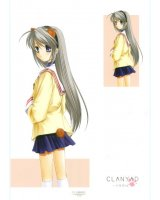 BUY NEW clannad - 154969 Premium Anime Print Poster