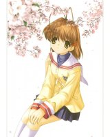 BUY NEW clannad - 154970 Premium Anime Print Poster