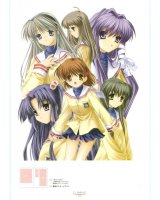 BUY NEW clannad - 154974 Premium Anime Print Poster